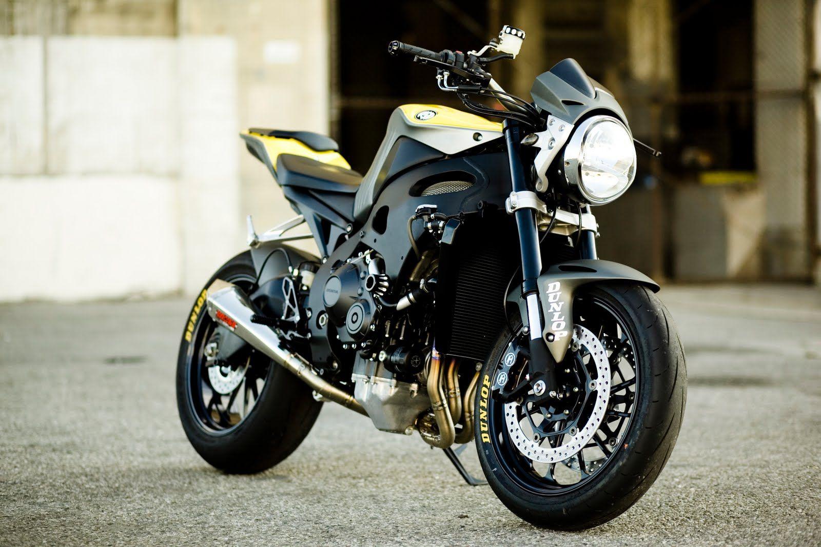 Pin Su Motorcycles