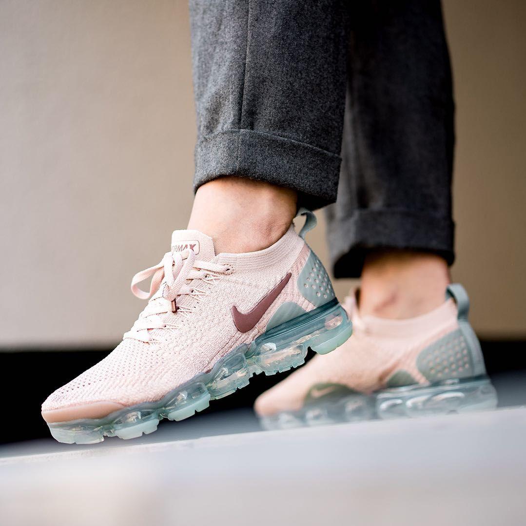 chaussure tennis vapormax femme