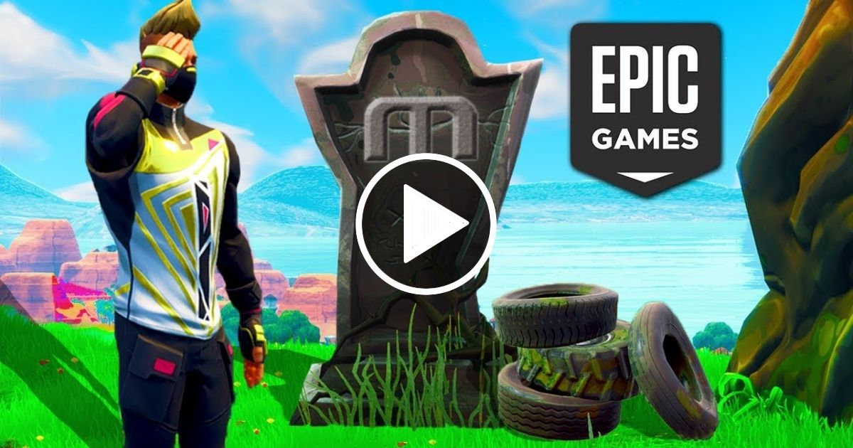 epic added me to fortnite easter egg gaming pinterest