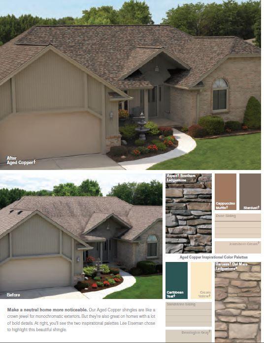 Best Design Ideas With Owens Corning™ Trudefinition® Duration 400 x 300