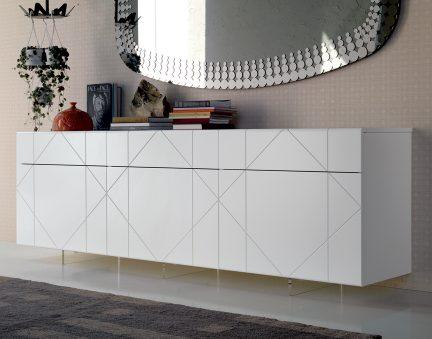 Tropez Buffet Table Lawrance Furniture In 2020 Italian Furniture Stores Italian Furniture Modern Italian Furniture