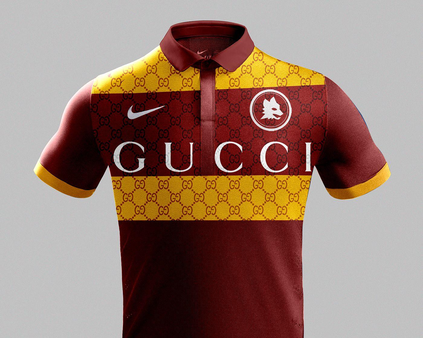 65b94af61 Luxury Brand Football Kits on Behance | polo | Football kits, Sports ...