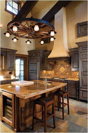 Southwestern Kitchen Ideas | Design Inspiration of Interior,room,and ...