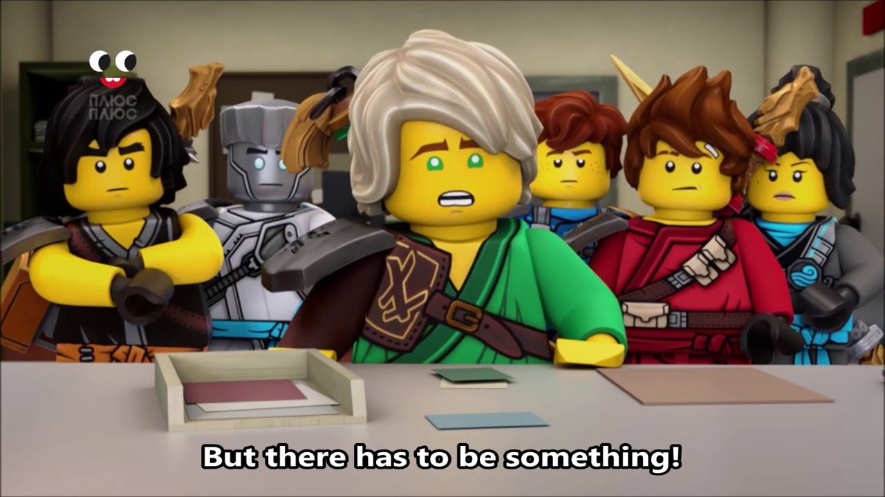 Lego Ninjago Season 11 Episode 2 Lego Ninjago Ninjago Lego