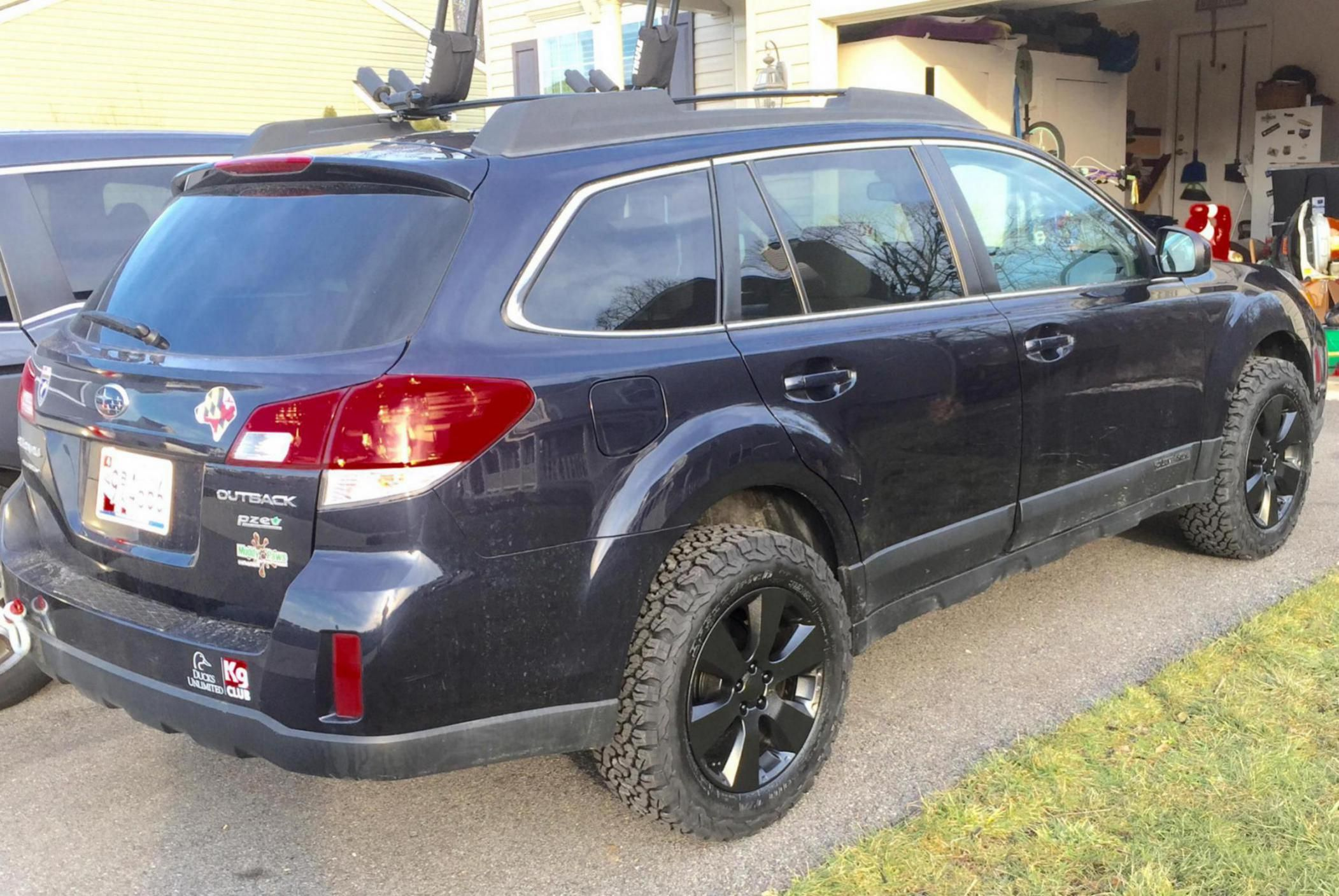 2018 Subaru Outback Tire Size Best New Cars For 2018