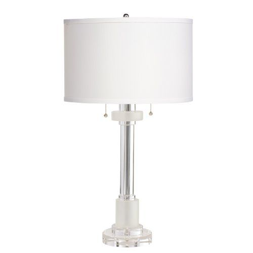 Pull Chain Table Lamp Kichler Lighting 70761 New Traditions 275Inch Portable Twin Pull