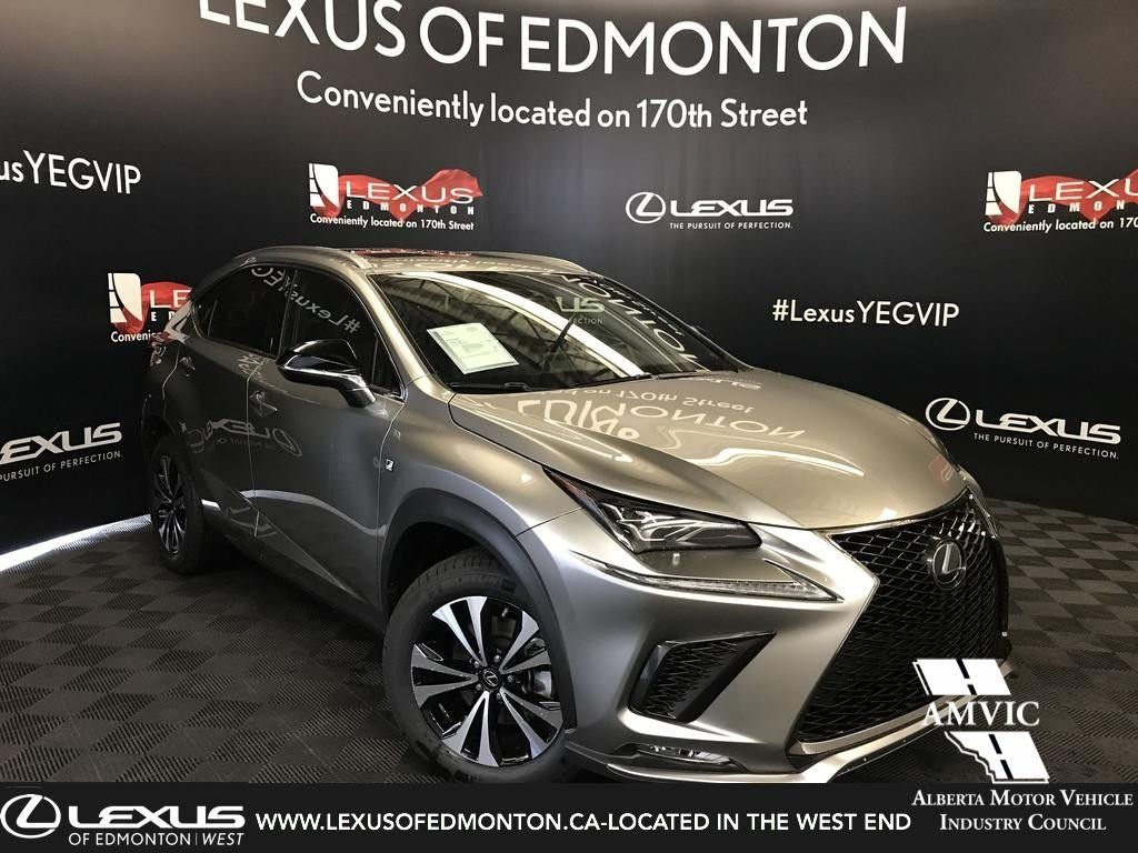 2020 Lexus Nx 300 Redesign Price And Review Picture