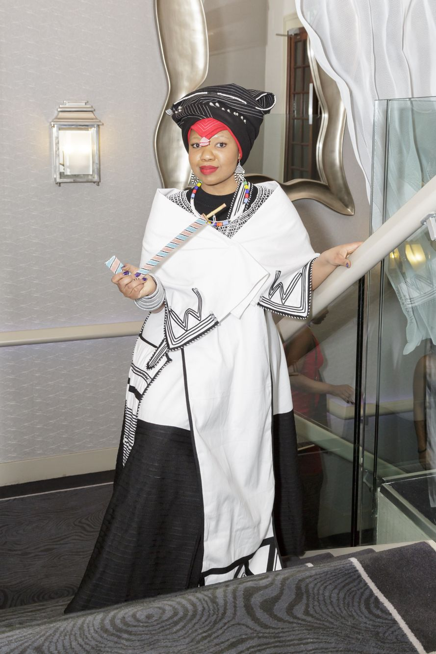 Xhosa traditional regalia | I am African | Pinterest | Ethno und ...