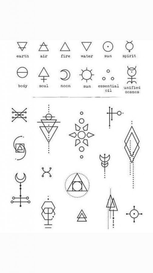 # ozilook # tattoo # smalltattoos # tattoooforwomen # tattooart # tattooquotes #... - Galena U. #minitattoos