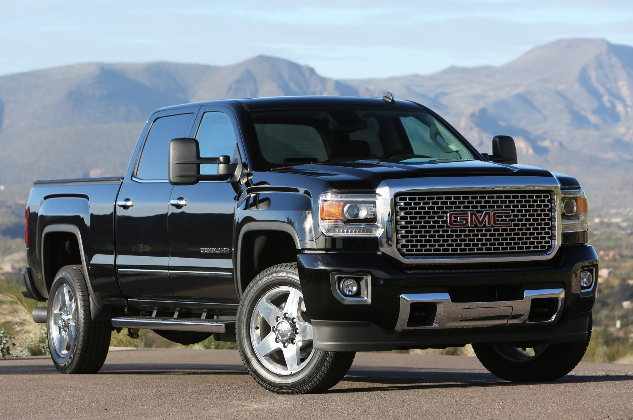 Black 2014 Gmc Sierra Truck Gmc Sierra Gmc Vehicles Gmc Denali