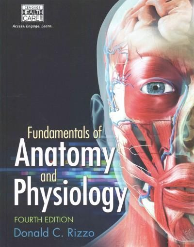 Fundamentals of Anatomy and Physiology | Bailey | Pinterest ...