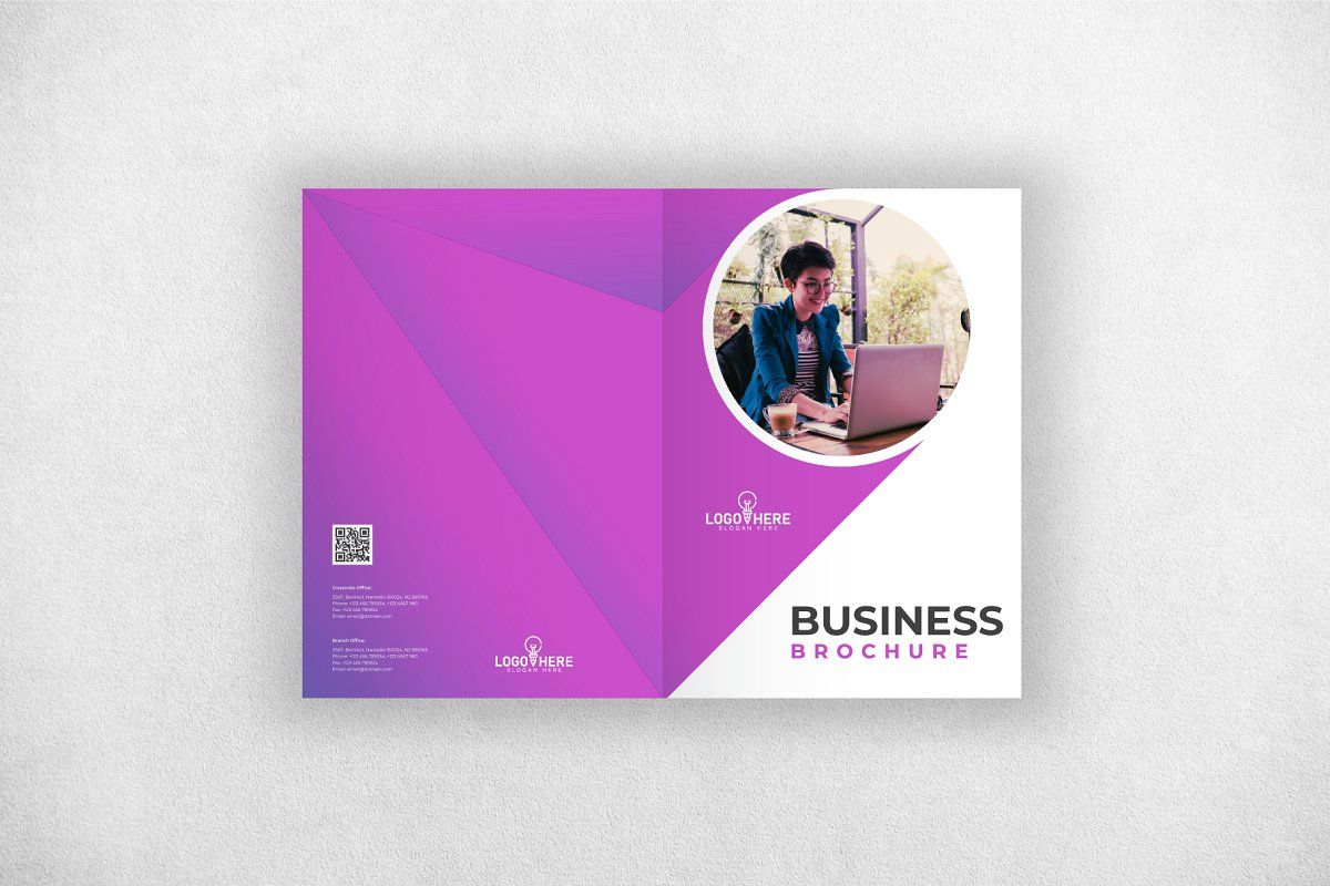 Ad Booklet Template from i.pinimg.com