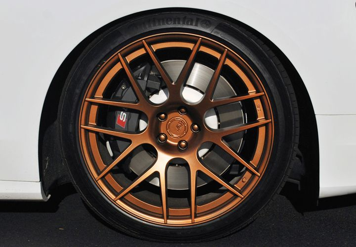 Images And Examples Of Plasti Dipped Cars Copper