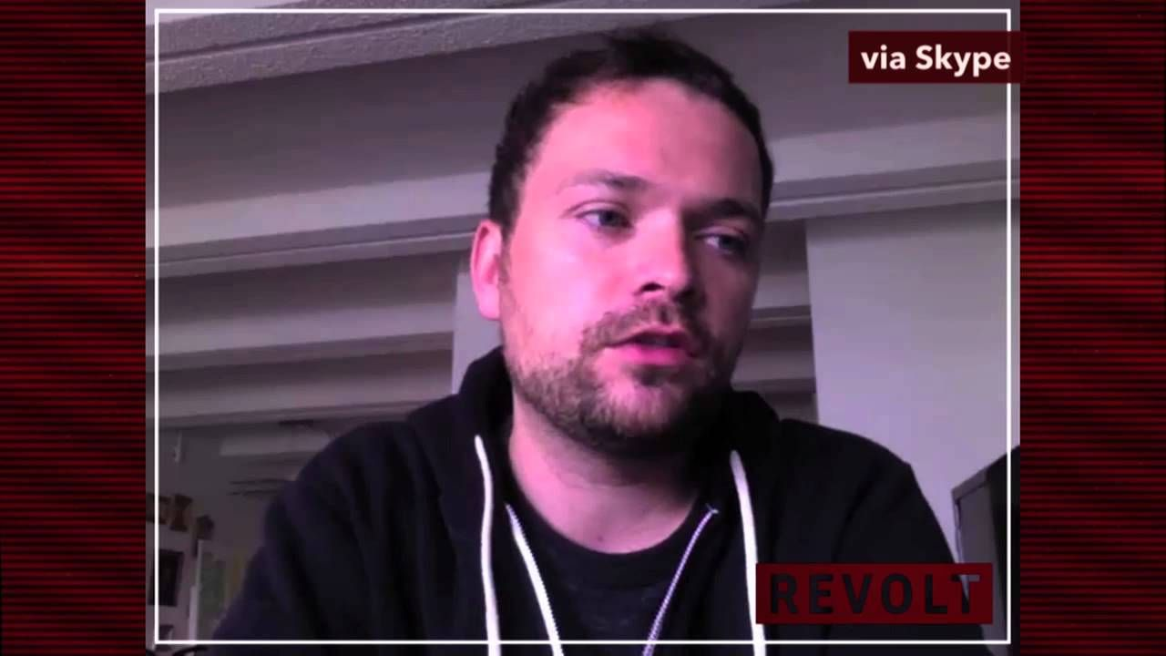 """REVOLT EXCLUSIVE: OURS """"Devil"""" - Interview With Jimmy Gnecco and Directo..."""