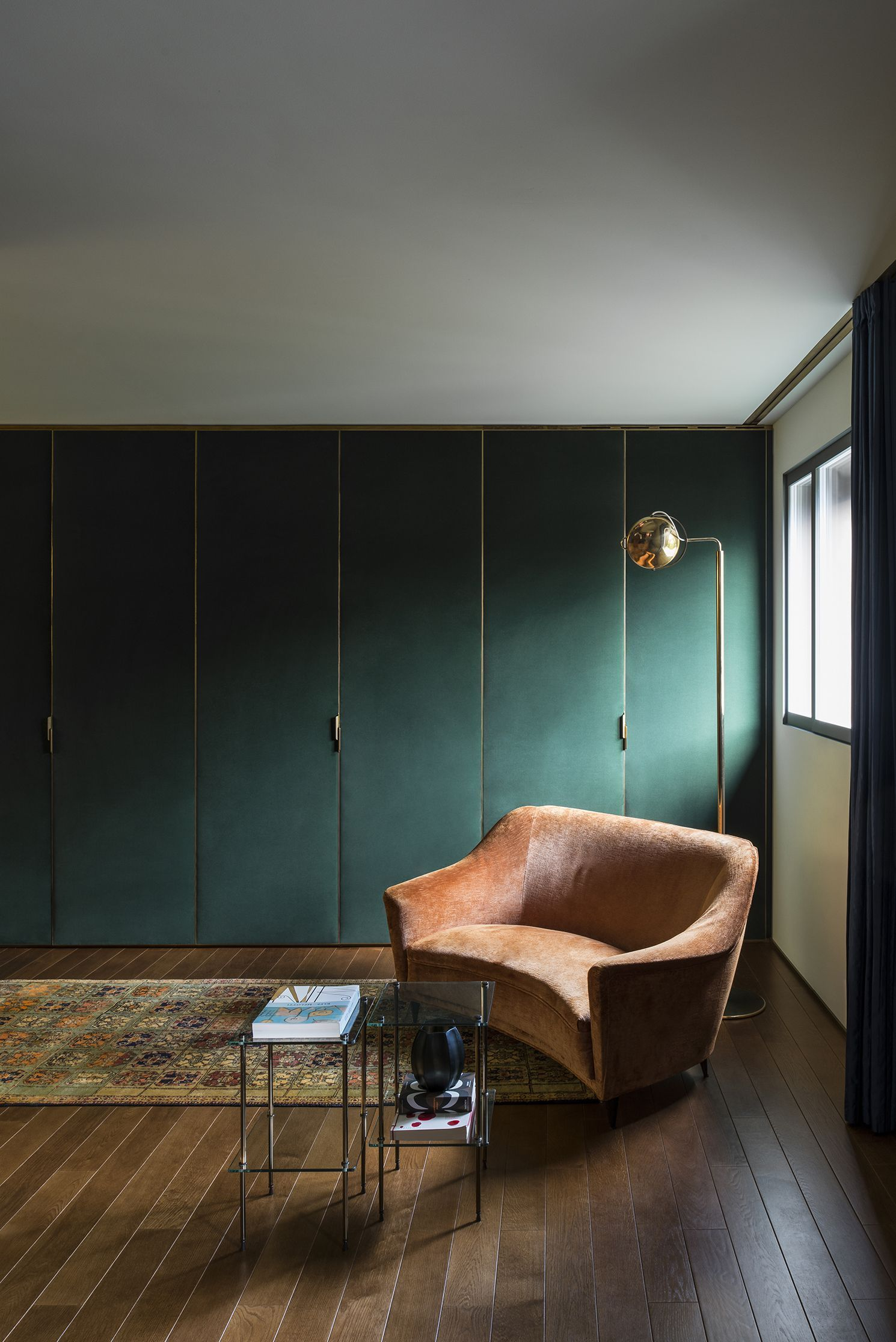 Incredible Design Of Milan S Top Interior Designers Coveted Magazine Interior Studio Interior Interior Designers