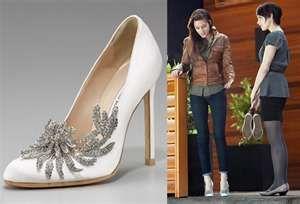 786afa3de158c Bella s wedding shoes.