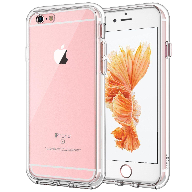 ULAK Cover iPhone 6S Plus Custodia iPhone 6 Plus PC + TPU Cover