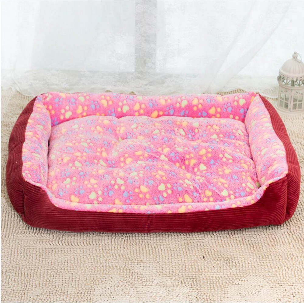 big dog furniture. WUandGD Autumn Seasons Washable Kennel Small Medium Large Dog Pet Bedding,Xl,Pink Big Furniture