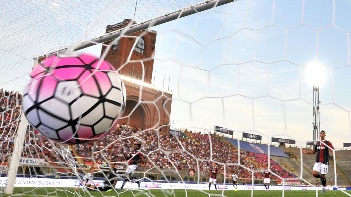 Colpo Sassuolo a Bologna. Floro Flores, gol e polemiche - Corriere dello Sport