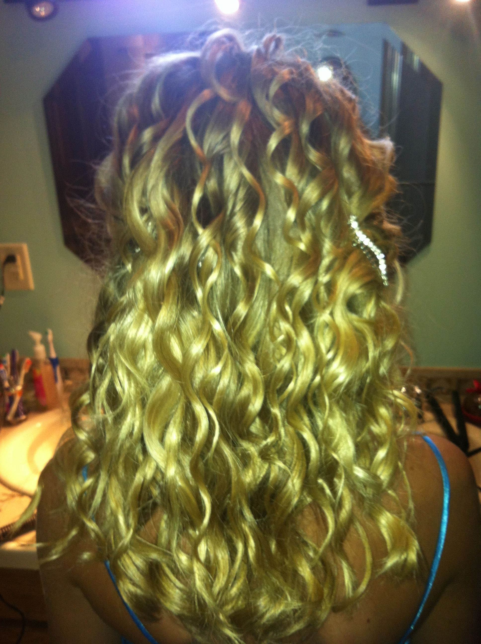 Th grade grad hair hair iuve done pinterest hair inspiration