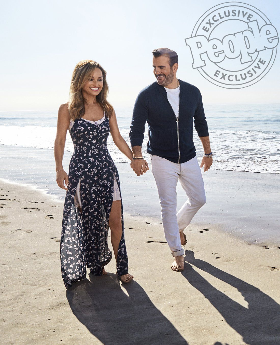Giada De Laurentiis Opens Up About Finding Love for a