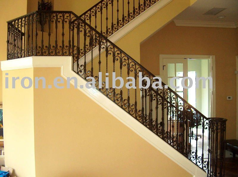 very french apartment style with my colors! Stair