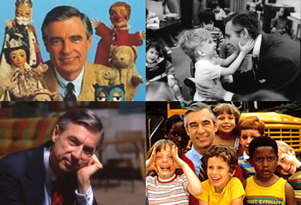 Emotions Are Mentionable And Manageable The Mindsight And Kindness Of Mr Rogers Brain Dr Dan Siegel In 1969 Fr Emotions Fred Rogers Human Development