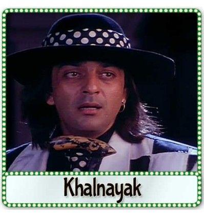 nayak nahi khalnayak mp3 song