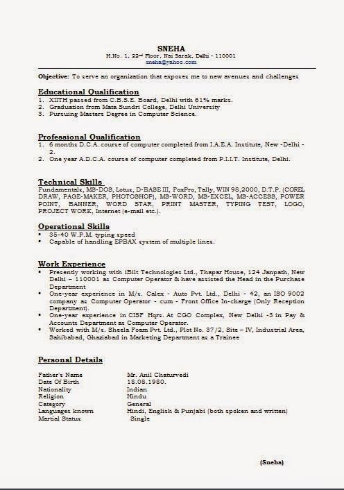 manager resume sample Sample Template Example of ExcellentExcellent