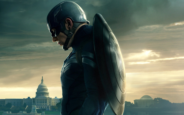 Hd Widescreen Captain America The Winter Soldier Wallpaper 472 Kb
