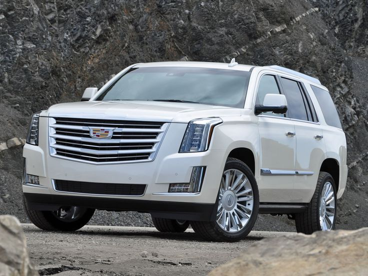 Cool Cadillac 2017 2016 Cadillac Escalade Platinum Interior Top Auto Speed Cars Pinterest