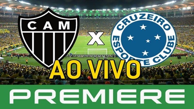 Cruzeiro Ao Vivo Assistir Online Atletico Mg X Cruzeiro E Placar