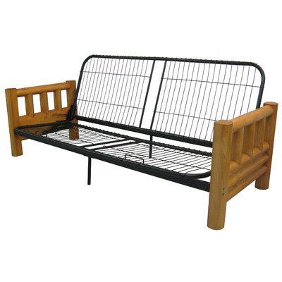 epic furnishings llc grand teton futon frame size  full epic furnishings llc grand teton futon frame size  full   futon      rh   pinterest