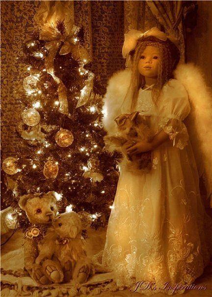 2006 Tippi: As my Christmas Angel