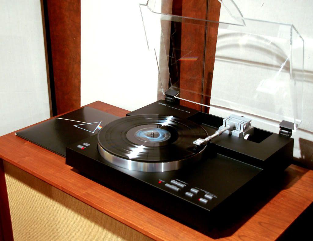 Yamaha Px3 Music Yamaha Audio Audio Turntable