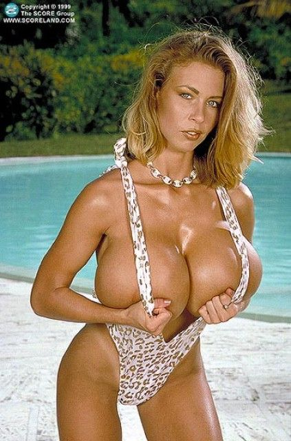 Pin On 18 Hot Model Leanne Crow