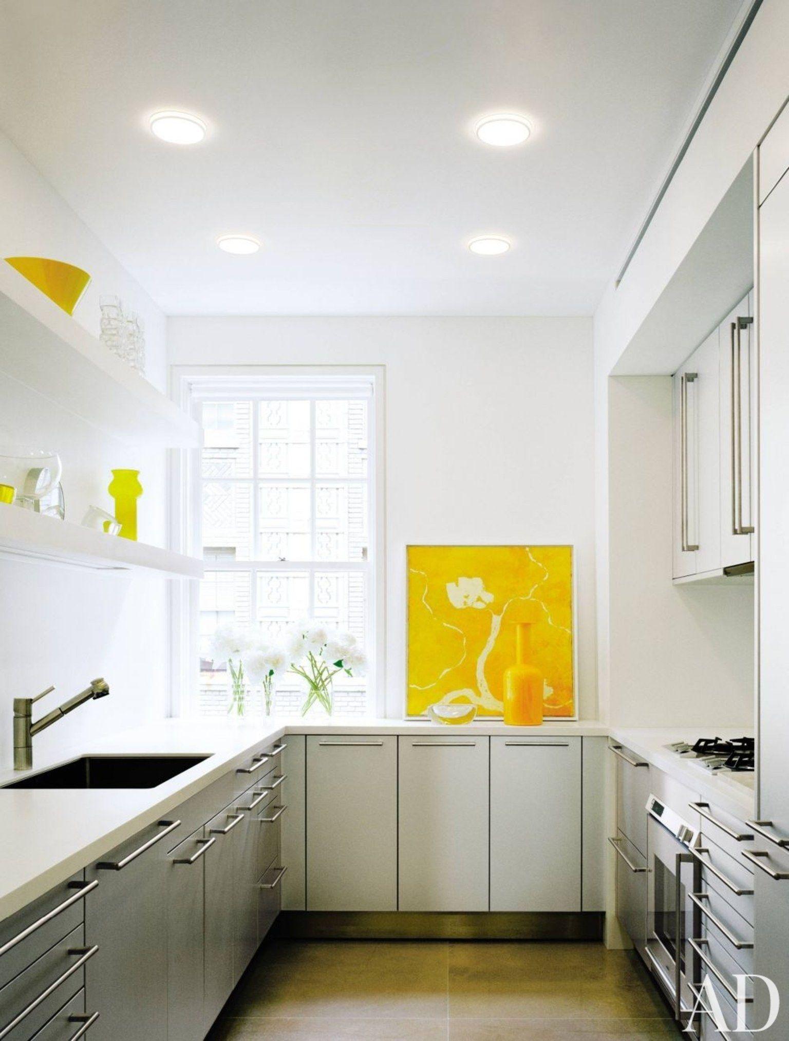 small galley kitchen ideas design inspiration galley kitchens rh pinterest com
