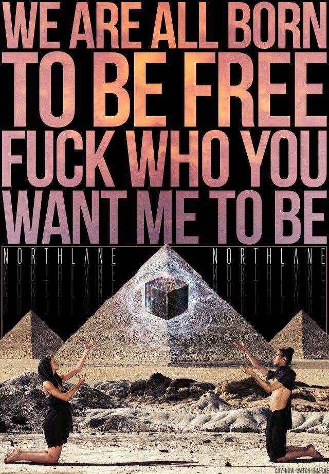 Northlane Aspire Metalcore Lyrics Band Quotes Music Quotes Lyrics
