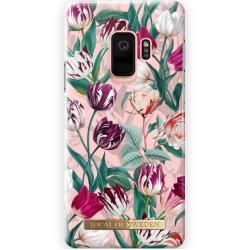 Photo of Fashion Case Galaxy S9 Vintage Tulips iDeal of Sweden