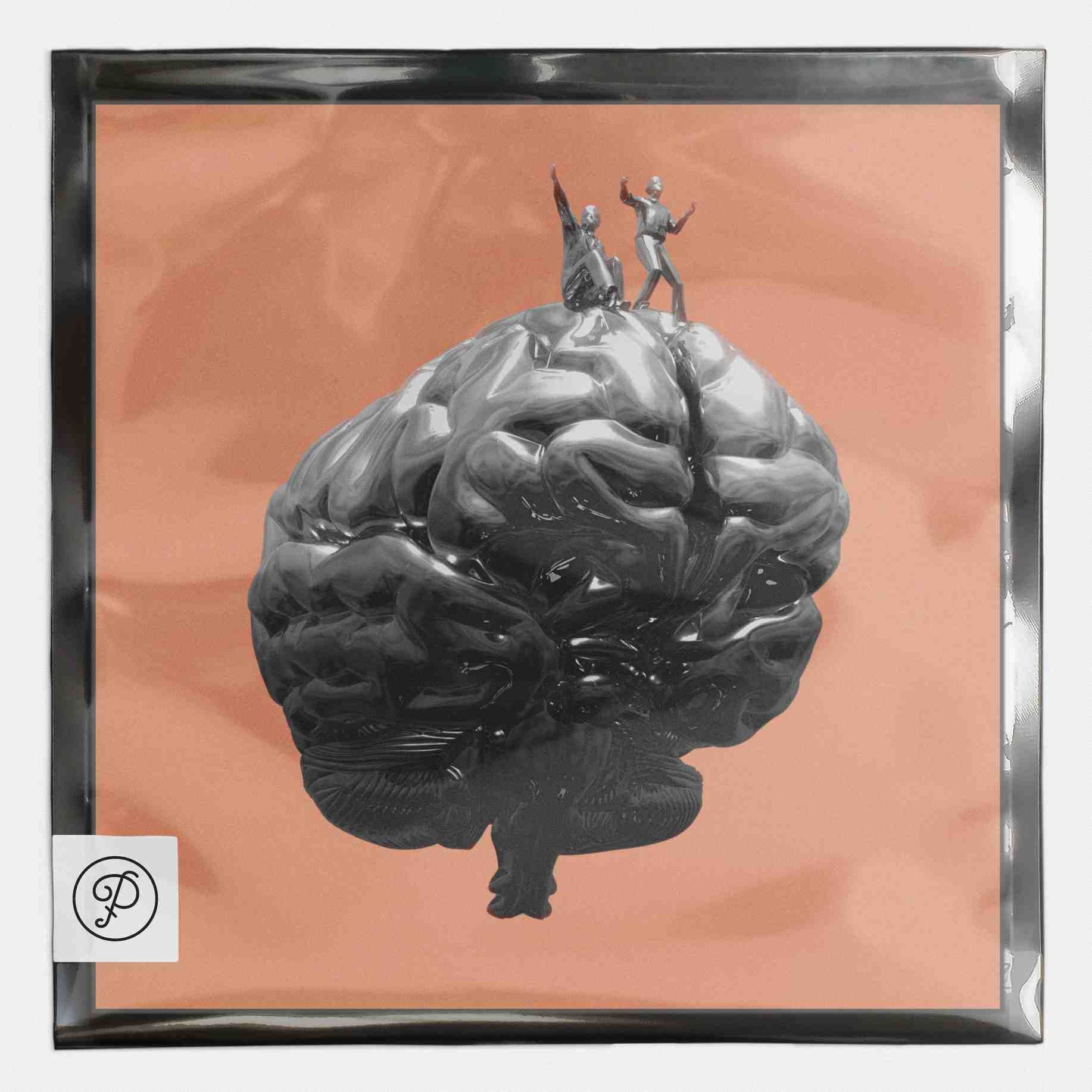 Peter & The Magician – On My Brain EP | Pixel Colors