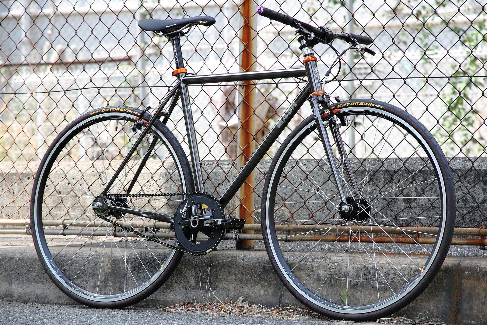 6382f5da1c1 MASH* steel (S)   Bicycles   Fahrrad