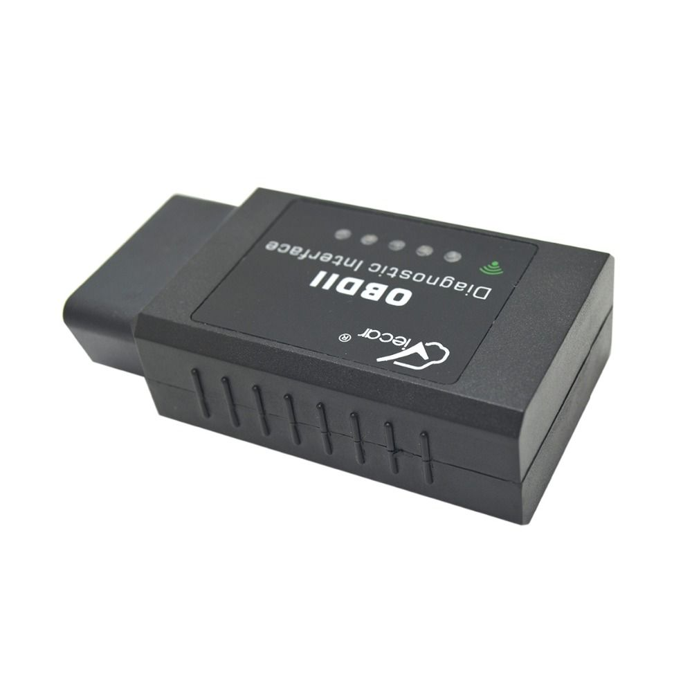 Elm327 obdii wifi code reader for iosandroid auto