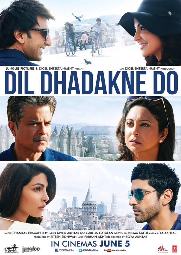 dil dhadakne do movie torrent download yify