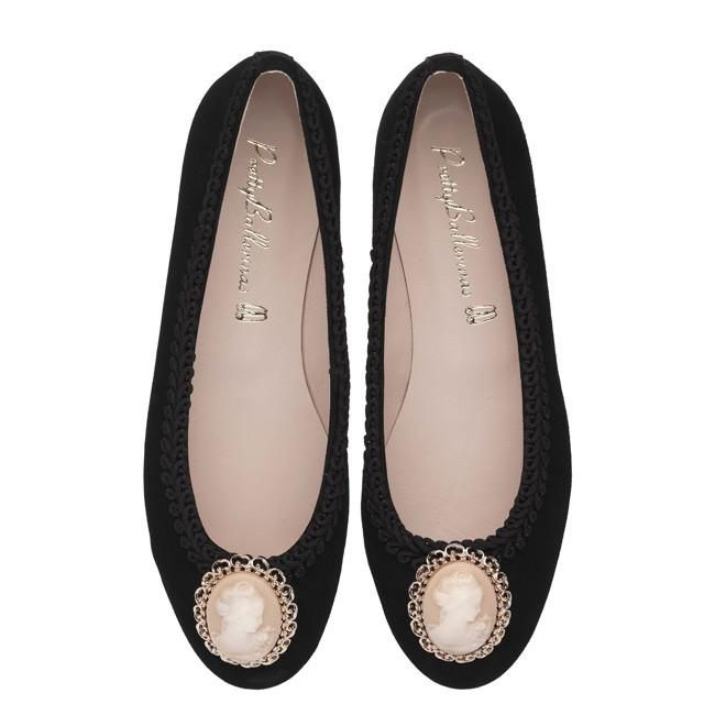 Pretty Ballerinas Autumn/Winter 2014 / 2015