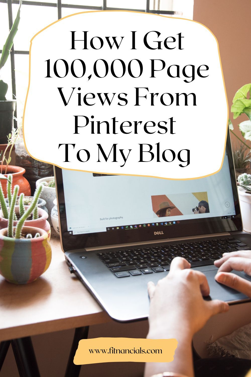 How i get 100000 page views from pinterest in 2021
