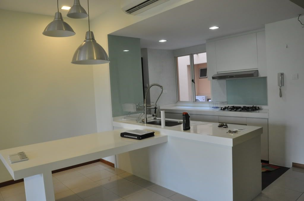 Posted Image Wet Dry Kitchen Pinterest Condos Spring And