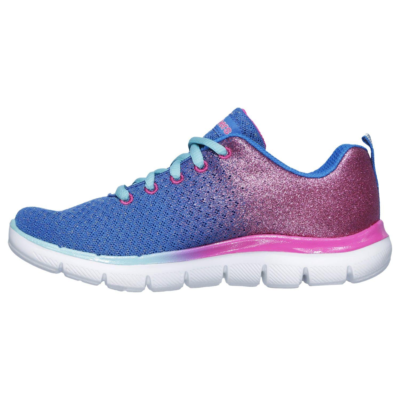 bf3b74978ab Skechers Skech Appeal 2.0 Get Em Glitter Girls' Sneakers #Appeal, #Skechers,
