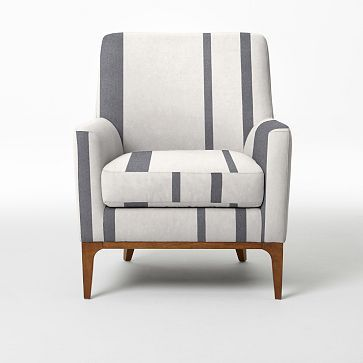 Sloan Upholstered Chair - Prints