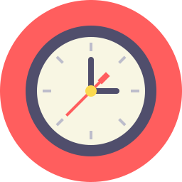 Flat Clock Icon Google Search Clock Icon Flat Icon Clock