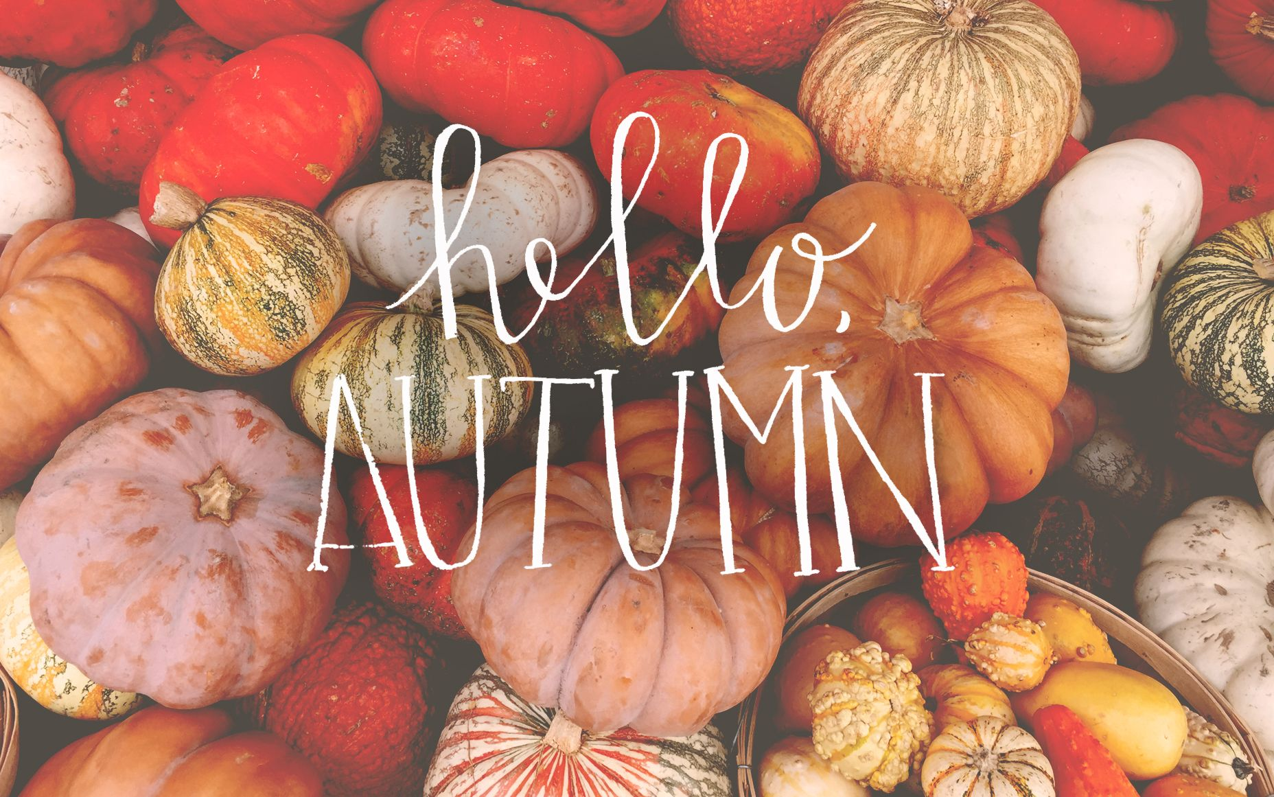 Cool Hello Autumn Desktop Wallpaper Fall Laptop Wallpaper Fall Wallpaper